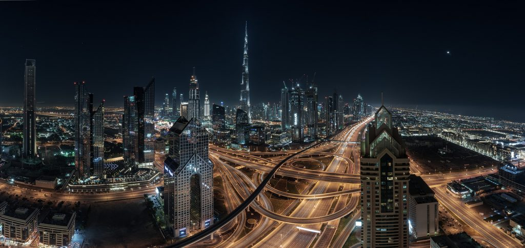Dubai Downtown Antes Home 1024x484