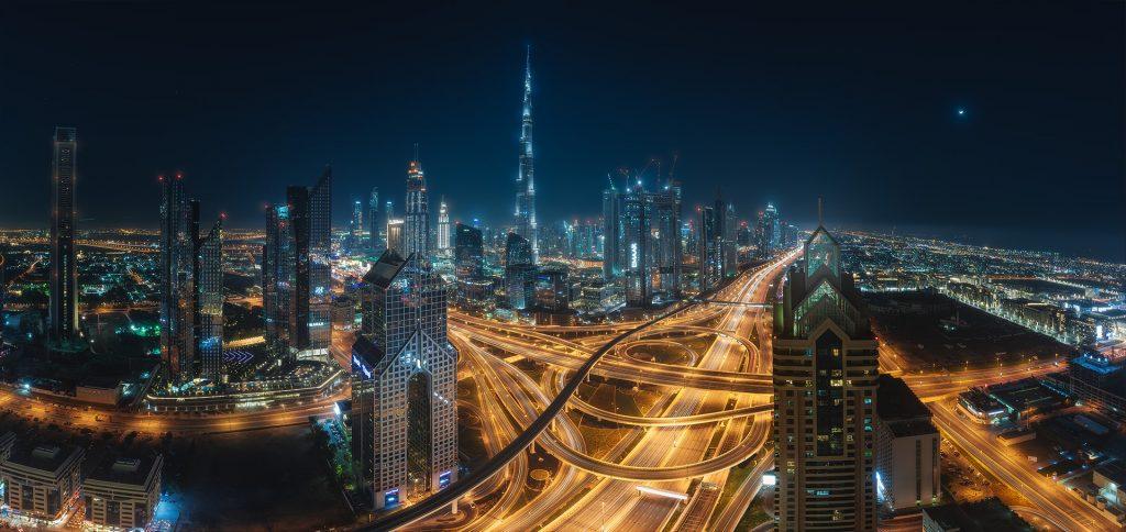 Dubai Downtown Despues 1024x484