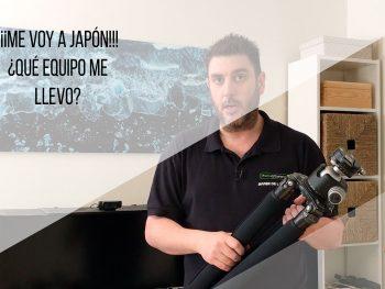 equipo fotografico 2