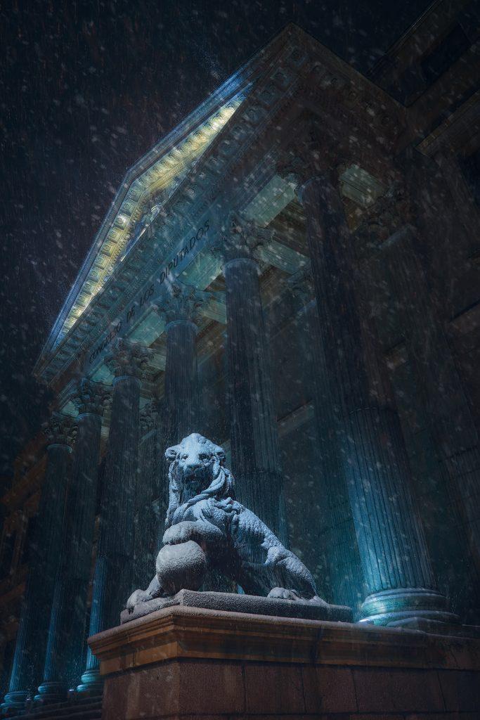Under the Storm III